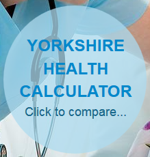 Yorkshire Health Calculator